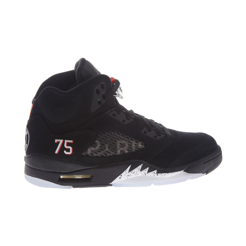 Jordan 5 Retro Paris Saint-germain Mens Style : Av9175-001