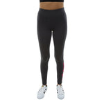 Adidas Essential Linear Tights Womens Style : Cz5740-GreY