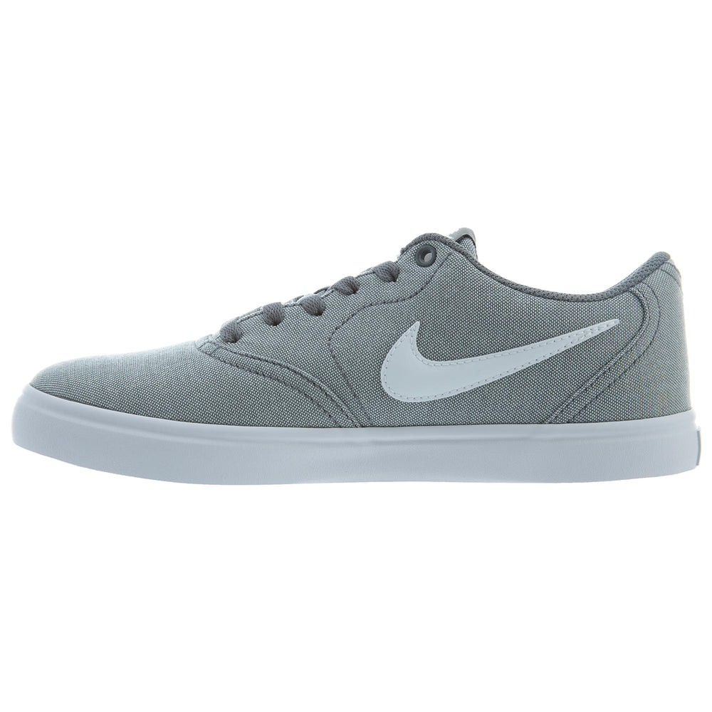 Nike Sb Check Solar Canvas Mens Style : 843896-003