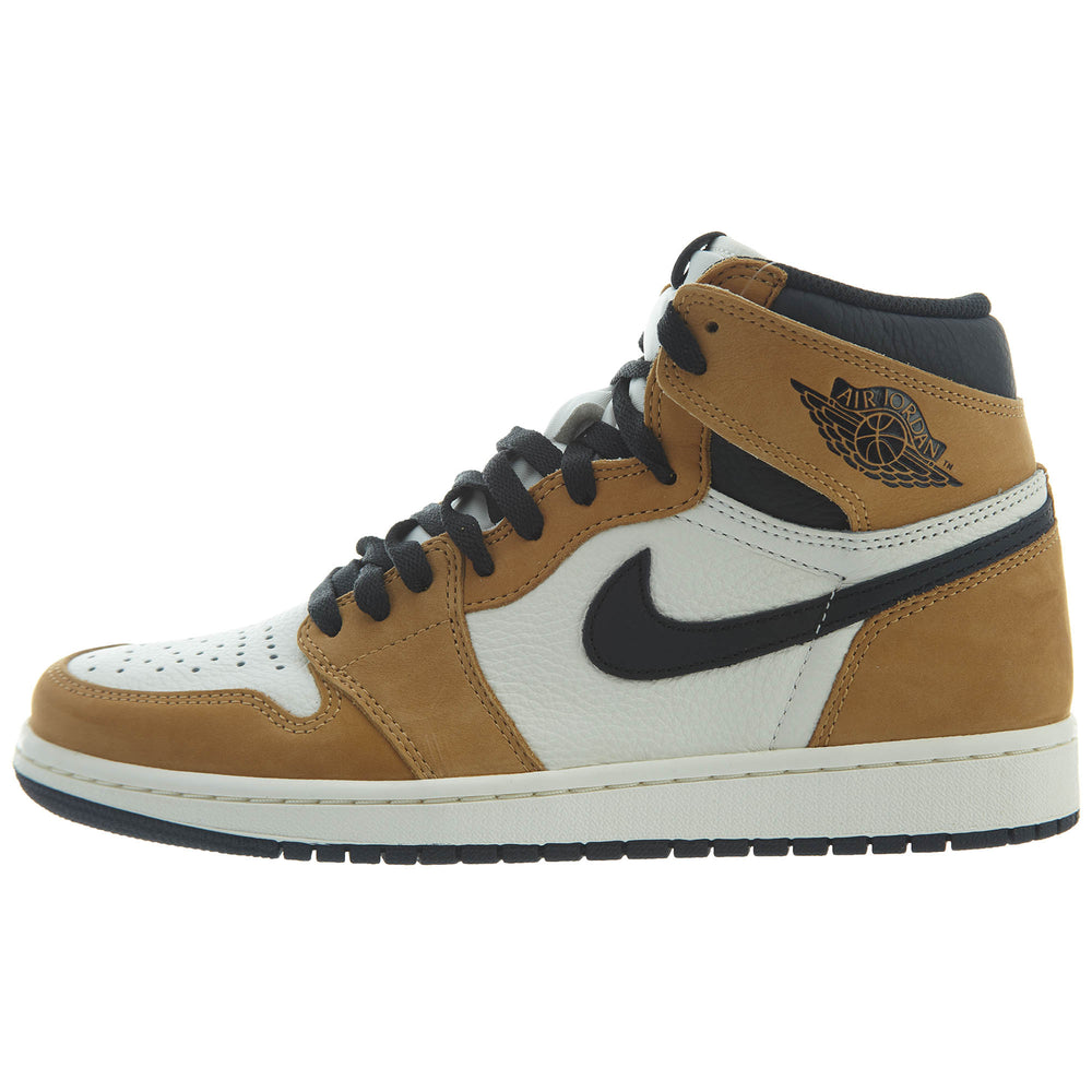 Jordan 1 Retro High Og Rookie Of The Year Mens Style : 555088-700