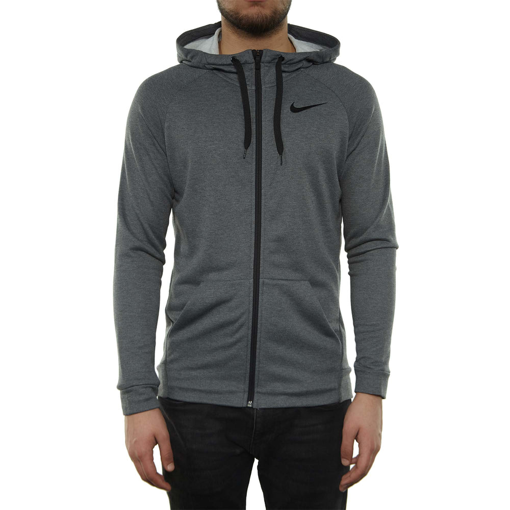 Nike Lightweight Full-zip Fleece Hoodie Mens Style : 860465-071