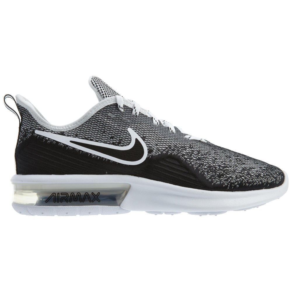 Nike Air Max Sequent 4 Mens Style : Ao4485-001