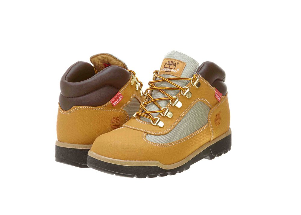 Timberland Junior Field Boot  Big Kids Style 3392R