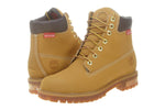 TIMBERLAND SCUFFPROOF 6 IN MENS STYLE # 6405R