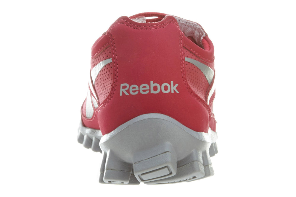 REEBOK REAL FLEX RUN (GS) BIG KIDS STYLE # J89107