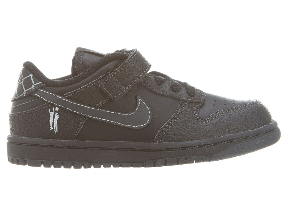 Nike Little Dunk Low (Td) Toddlers Style 311535
