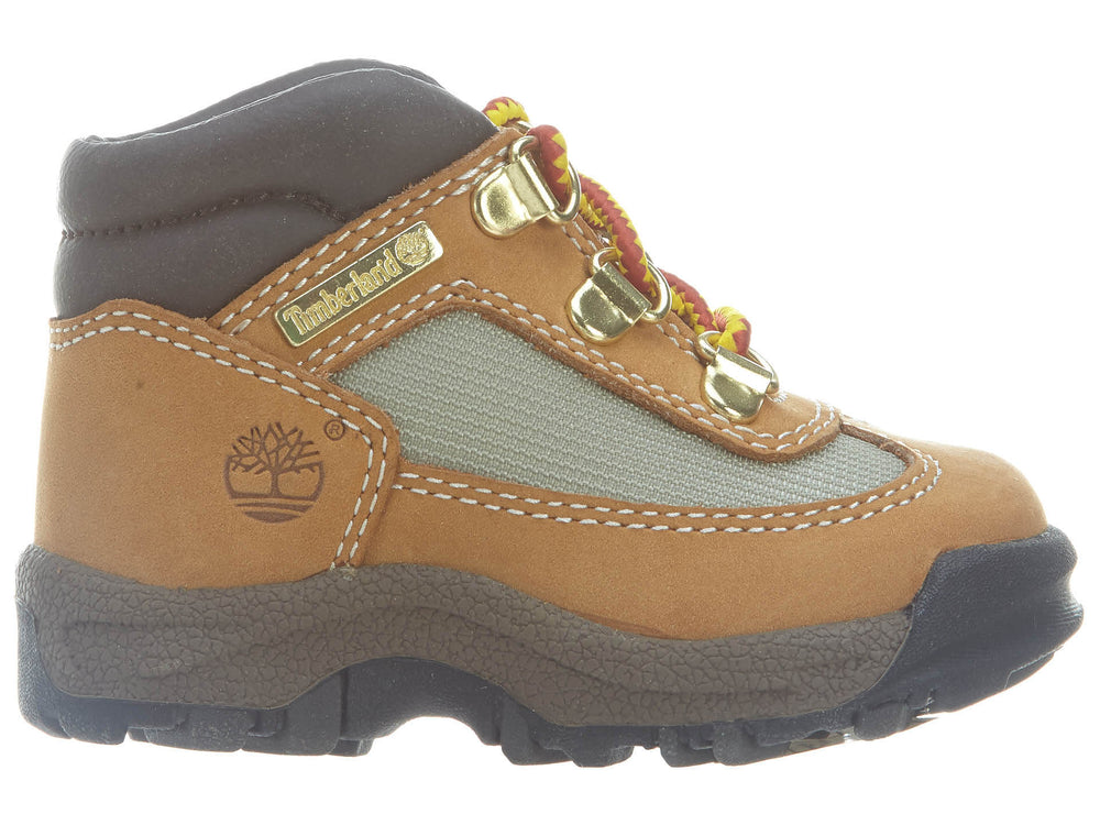 Timberland Field Boot Toddlers Style 13828