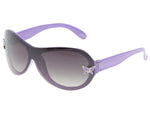 GIORGIO WEST DESIGNER EYEWEAR SUNGLASSES LITTLE KIDS - STYLE # GW-F002K - 005