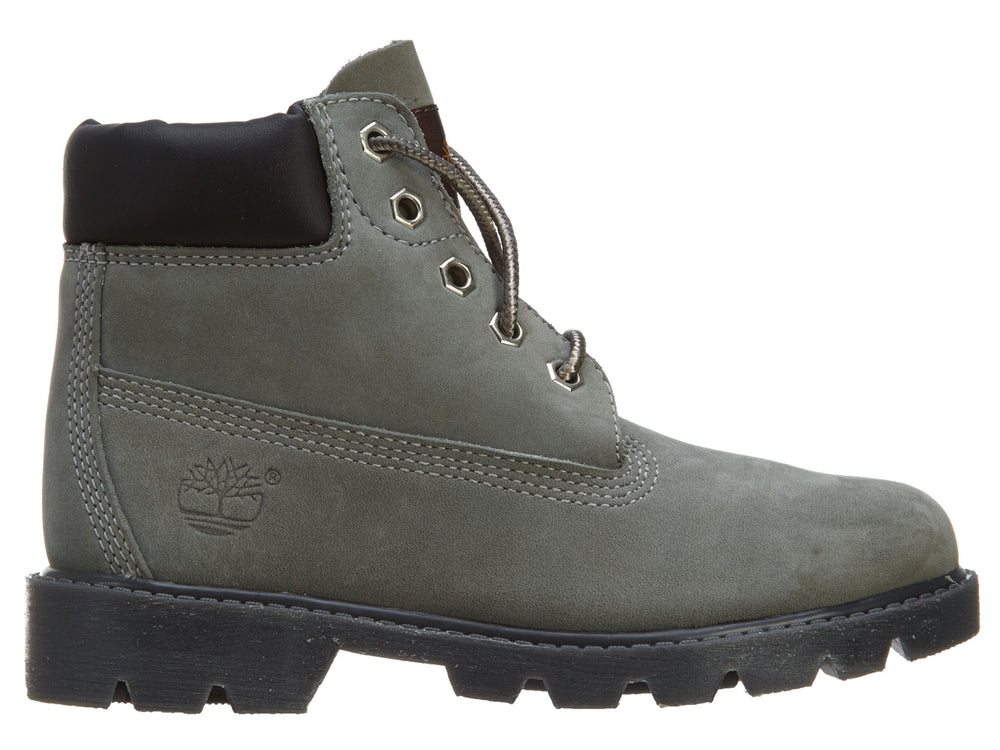Timberland Yth Prem Boot Steel Big Kids Style : 10703