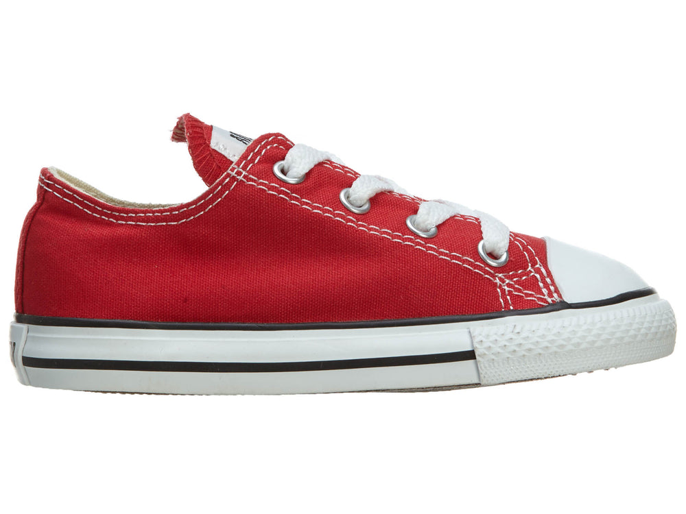 Converse Inf c/t a/s Ox Style # 7j236