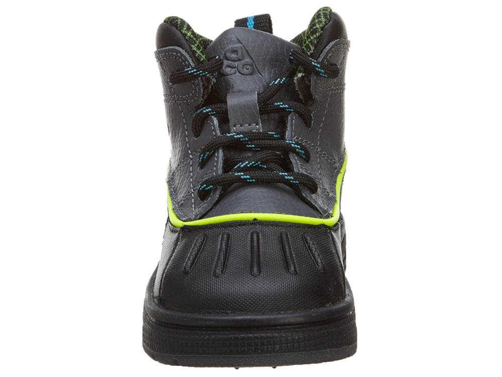 Nike Woodside 2 High (Td) Toddlers Style 524874