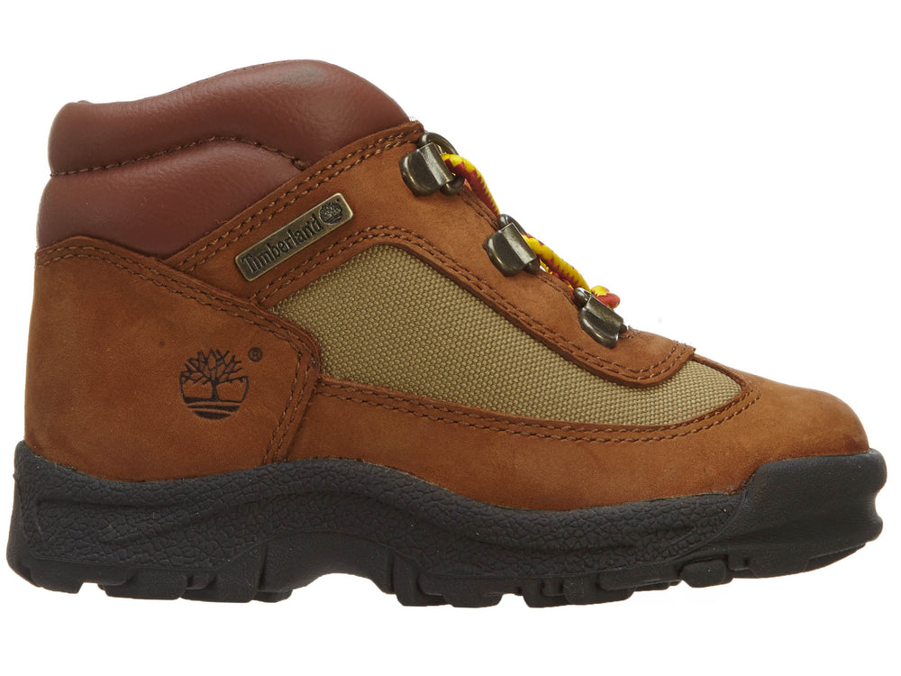 TIMBERLAND TODDLER'S CHILDREN TODD FIELD BOOT STYLE #13800