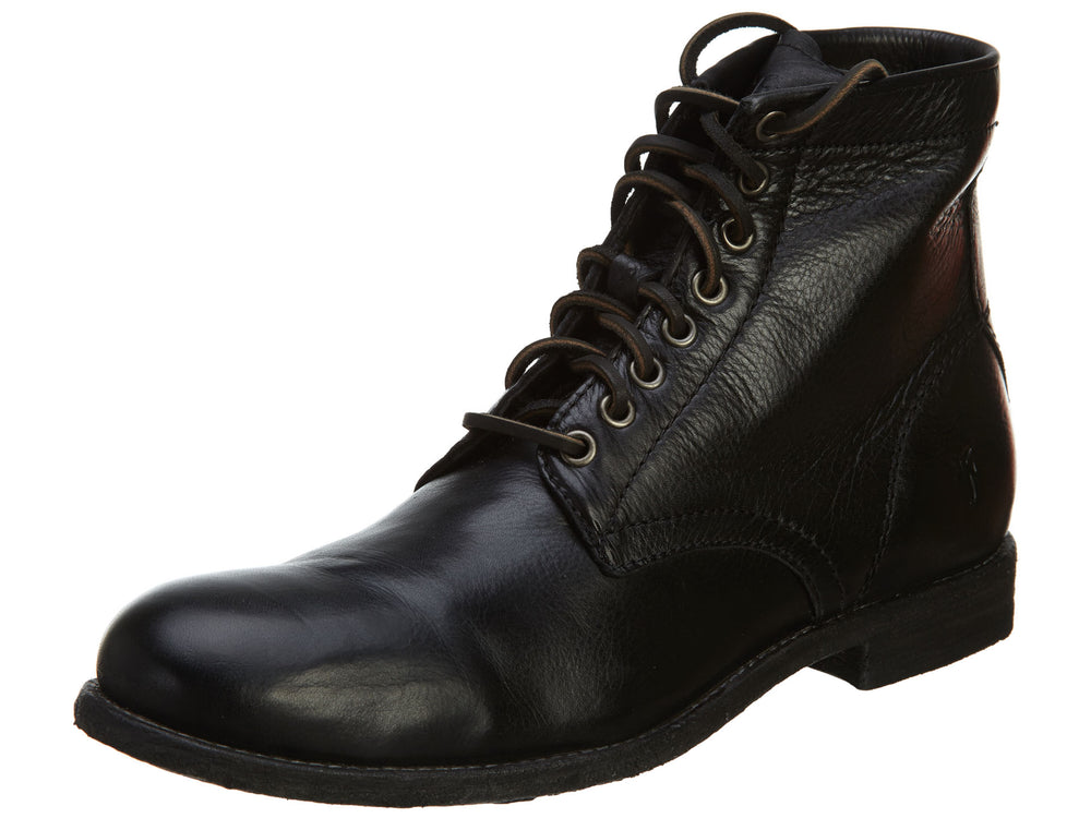 Frye Tyler Lace Up Shoes Mens Style : 3487908