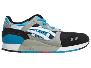 Asics Gel-lyte Iii Retro Running Shoe Little Kids Style : C5a5n