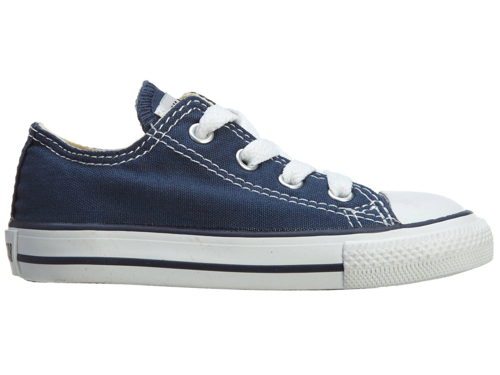 Converse Inf c/t a/s Ox Style # 7J237