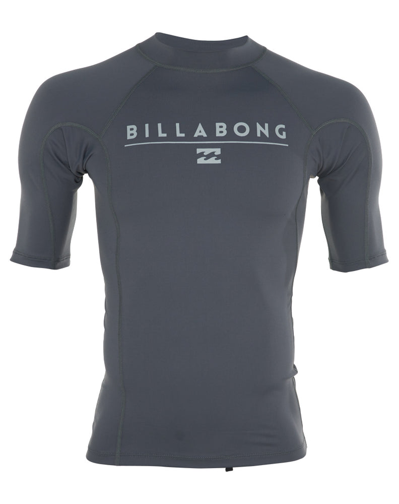 Billa Bong Men's All Day Short Sleeve Rashguard  Mens Style : Mwlyaals
