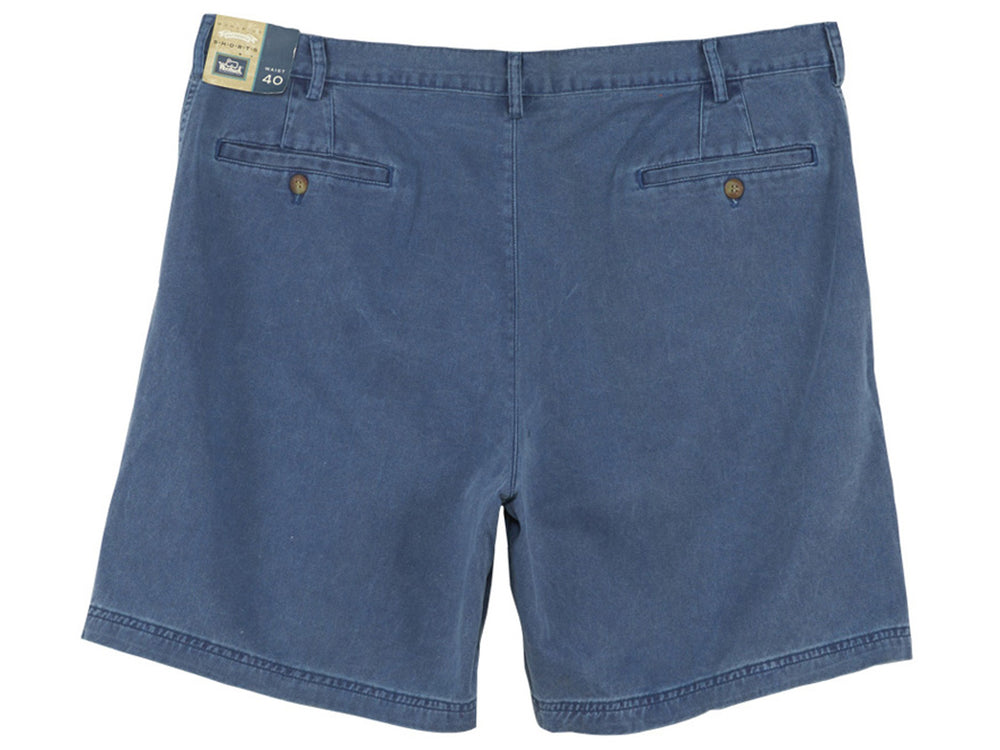 Woolrich Formal Shorts Mens Style : 3031