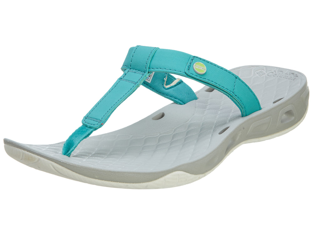 Columbia Sunlight Vent Flip Pfg Casual Sandals Womens Style : Bl4468
