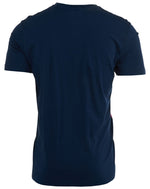 Staple Acrylic Pieced T-shirt Mens Style : 1504c2755
