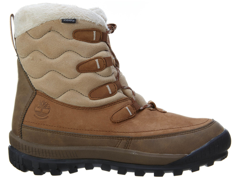 Timberland Woodhaven Mid Wp Boot Womens Style : Tb08741b