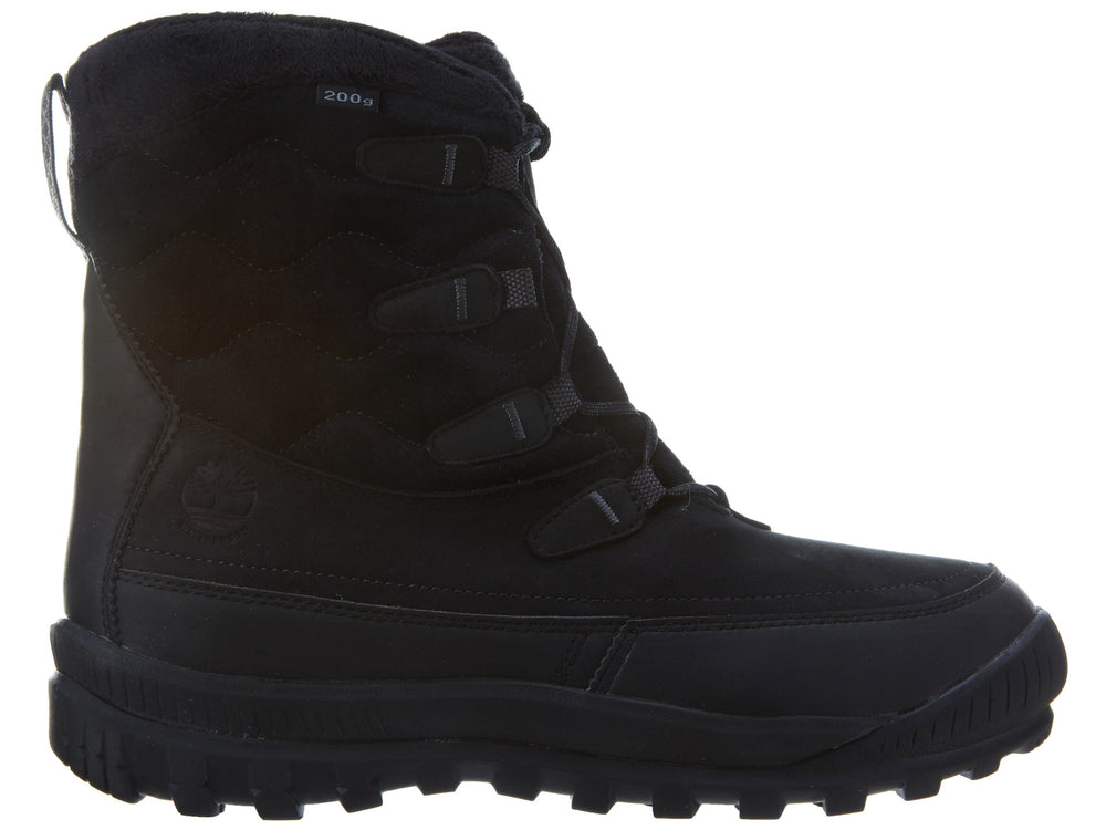 Timberland Woodhaven Mid Wp Boot Womens Style : Tb0a12pr