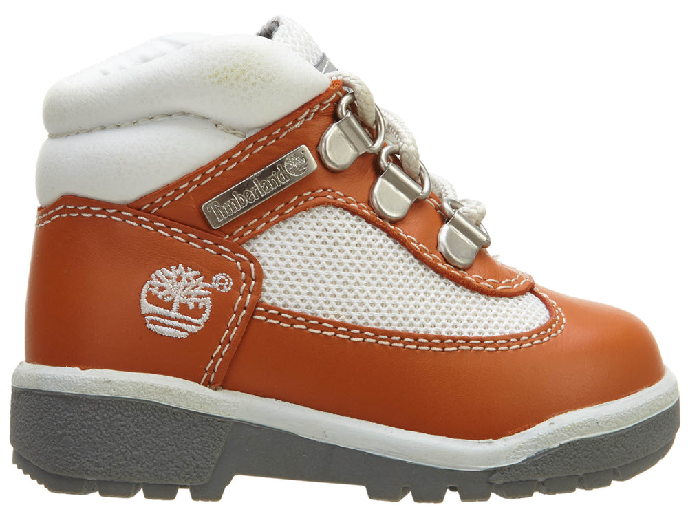 Timberland Toddler's T Field Boot Toddlers Style : 16818