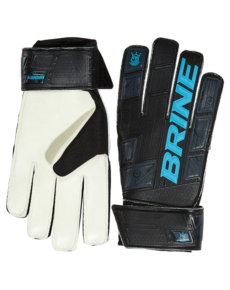 Brine King Match 2x Gloves Mens Style : King