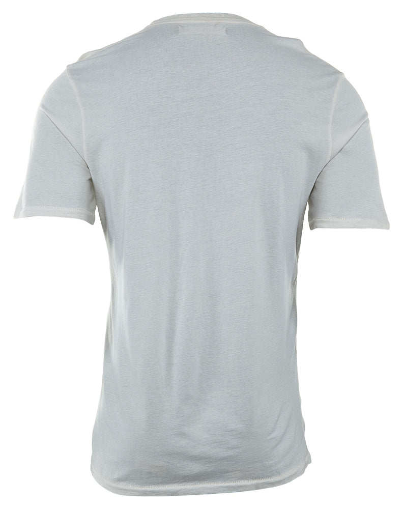 Cult Of Individuality  Nude Line Crew Neck Tee Mens Style : 649-14b-t051