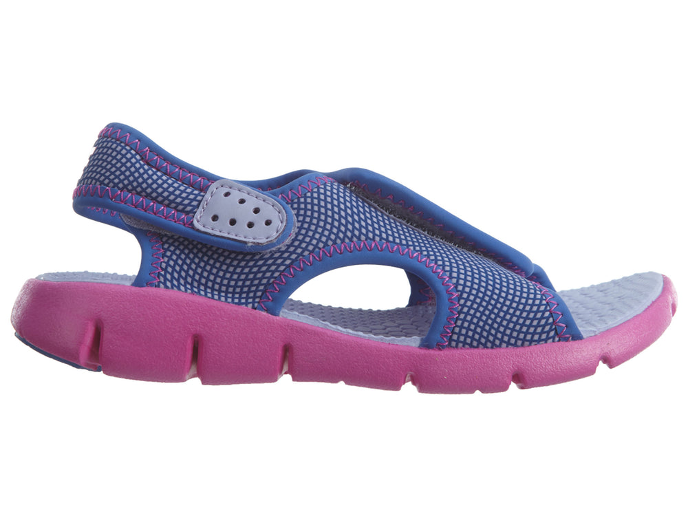 Nike Sunray Adjust 4 Little Kids Style : 386520