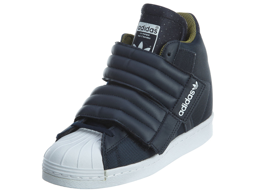 Adidas Superstar Up 2strap Womens Style : S82794