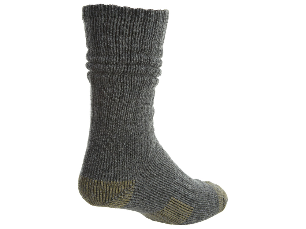 Winter Nits Wid Weight Crew Socks Mens Style : Wn30029