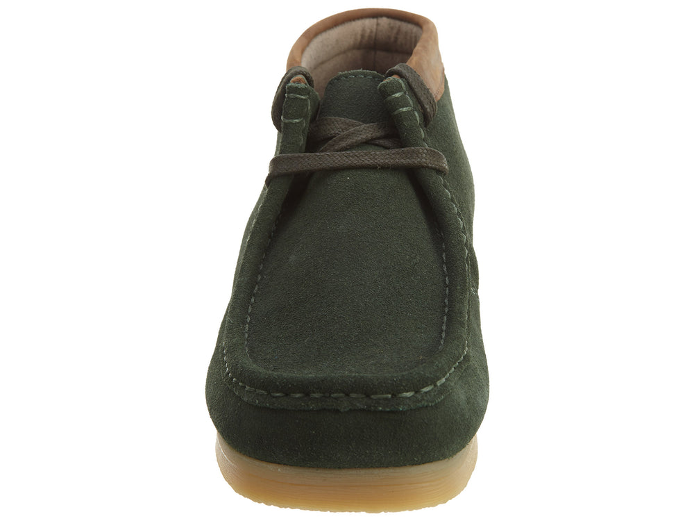 Clarks Stinson Hi Boot Mens Style : 16505