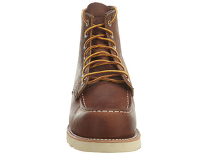 "Redwingshoes 6"" Heritage Boot Mens Style : 08880-0"