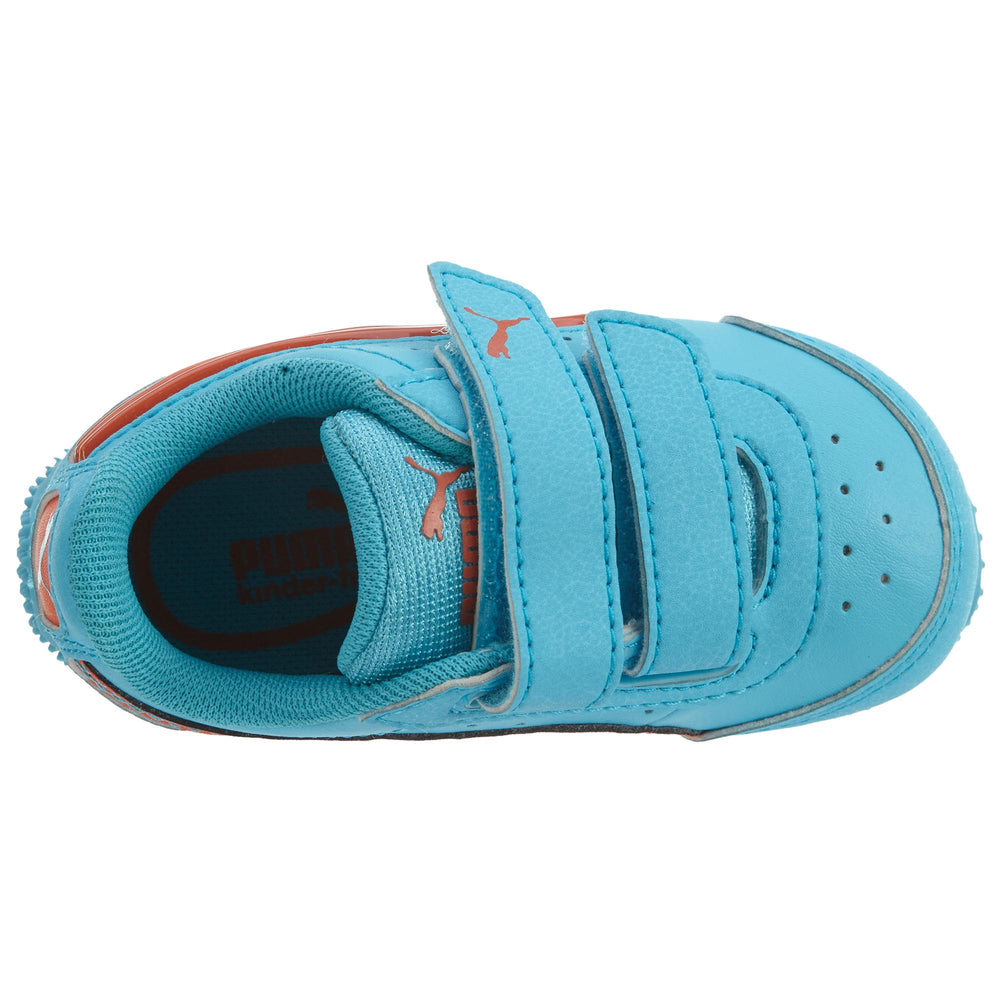 Puma Speed Light Up V Inf Toddlers Style : 357640