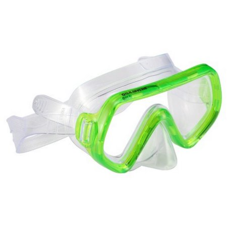 U.s. Divers Poipu Mask Little Kids Style : 241215