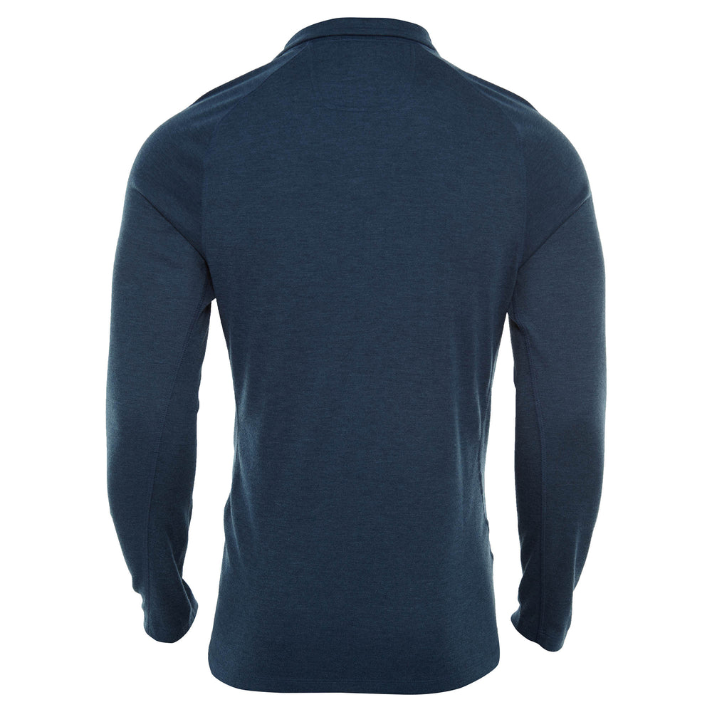 North Face Plaited Crag 1/4 Zip Mens Style : A338q