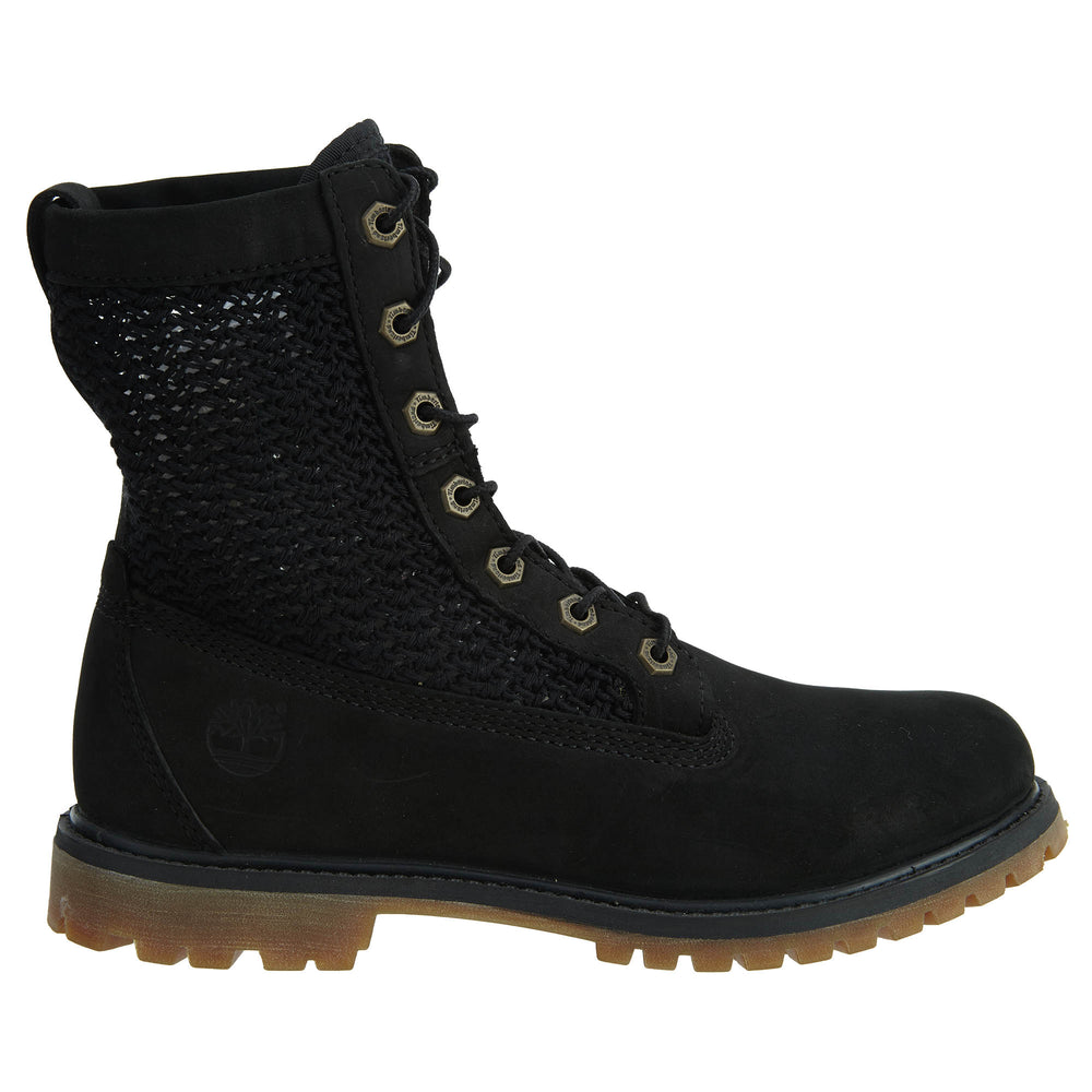 "Timberland Open Weave 6"" Boot Womens Style : Tb0a13r1"