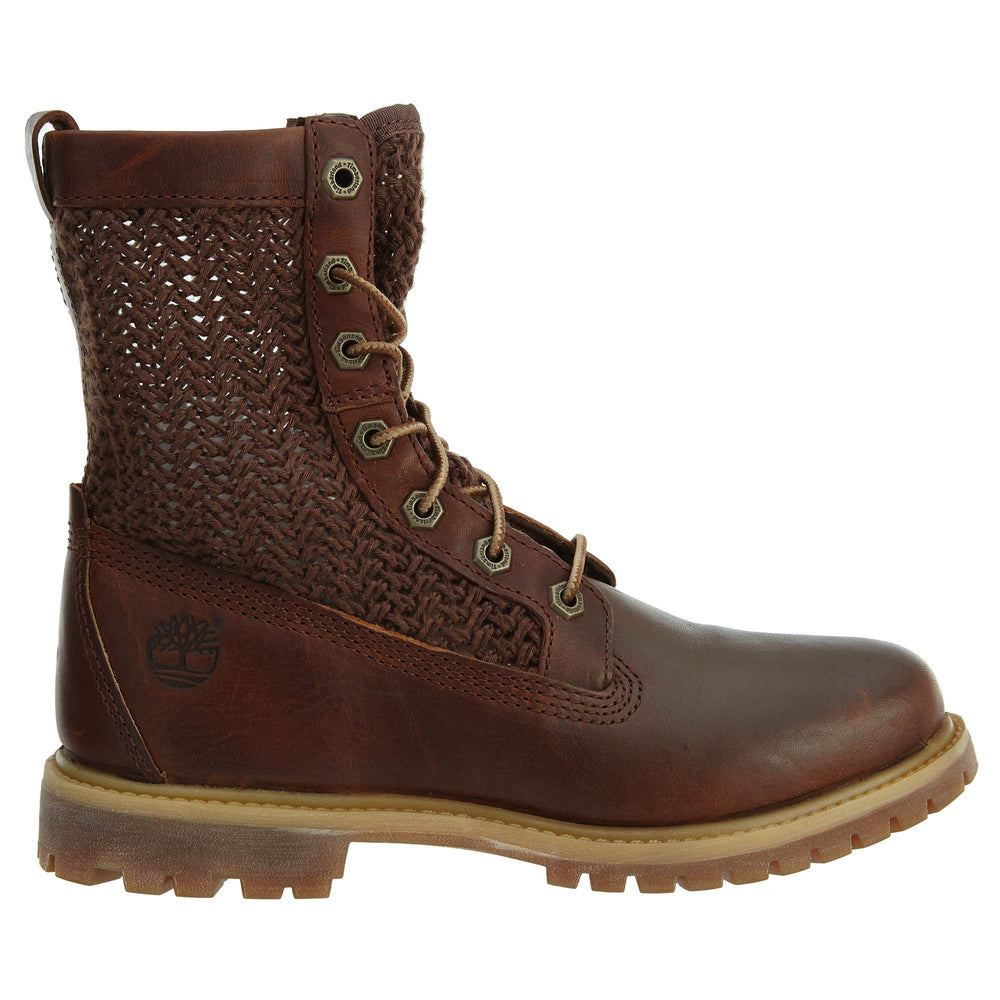 "Timberland Open Weave 6"" Boot  Womens Style : Tb0a14a9"