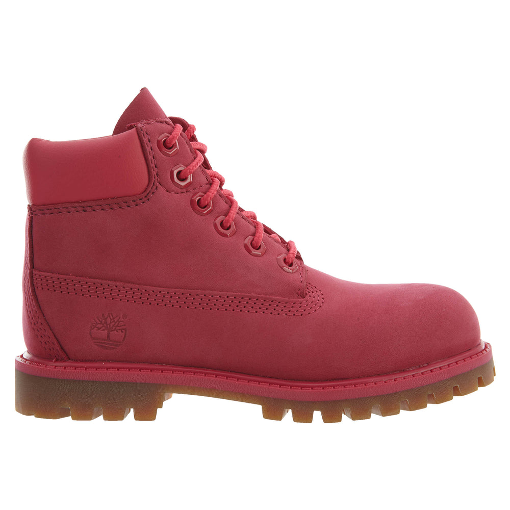 "Timberland 6"" Premium Boot Toddlers Style : Tb0a1odp"