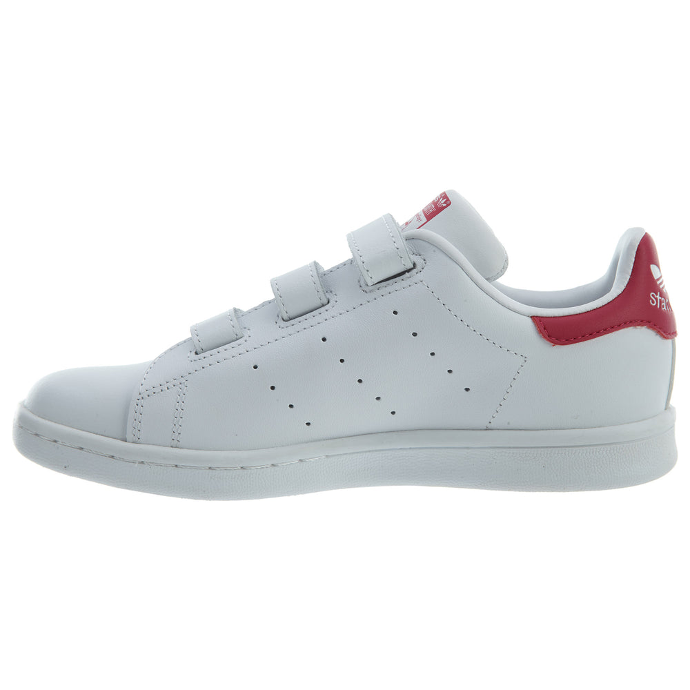 Adidas Stan Smith Cf C Little Kids Style : B32706