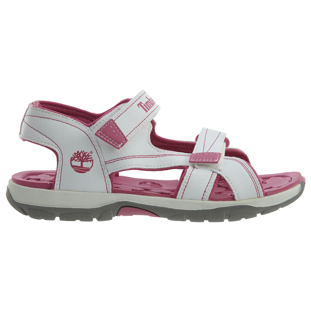 TIMBERLAND MADRIVER 2 STRAP (GS) BIG KIDS STYLE # 439669