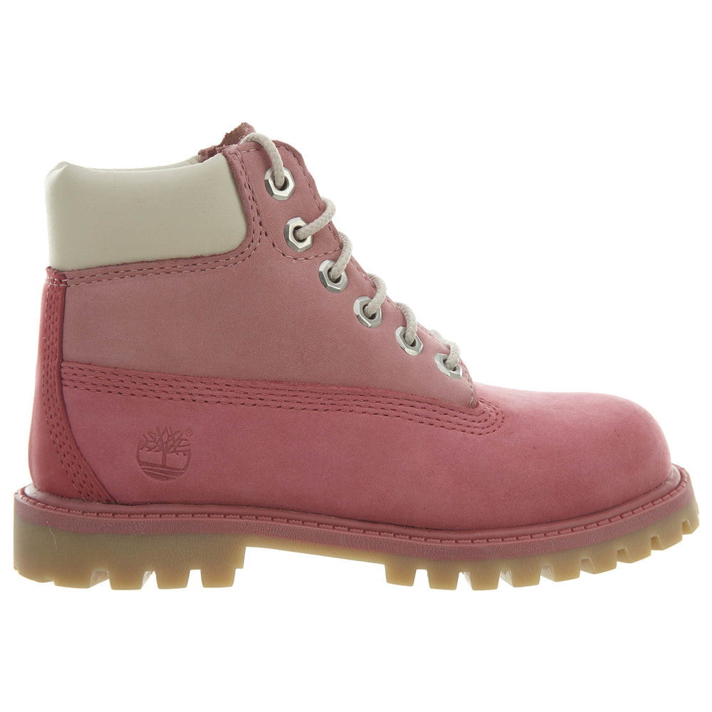Timberland Premium Waterproof Boot Toddlers Style : Tb0a14vw