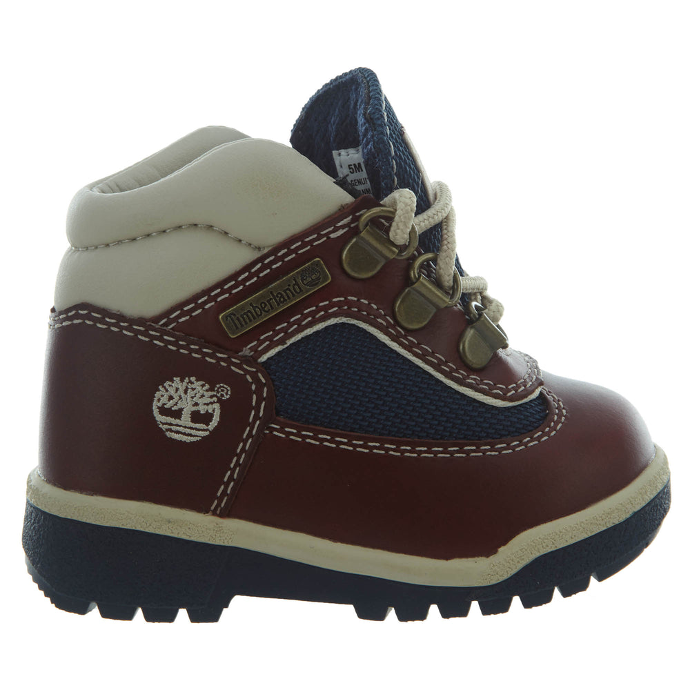 Timberland Field Boot Toddlers Style 41833