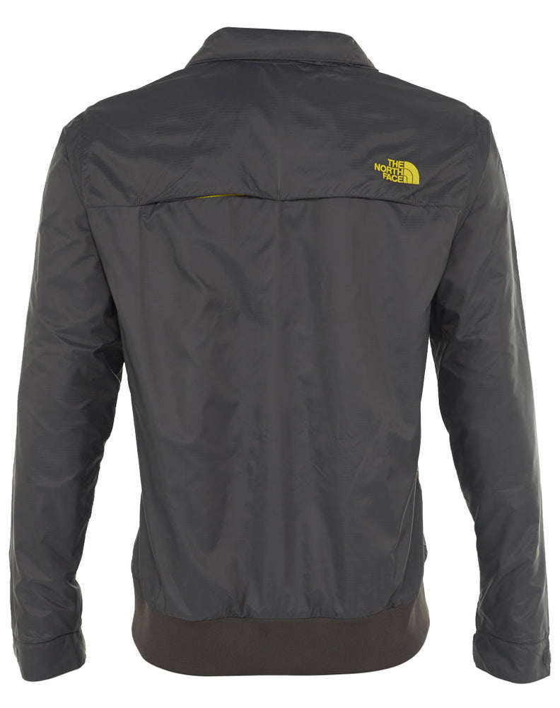 The North Face  Diablo Wind Jacket  Mens Style A3He