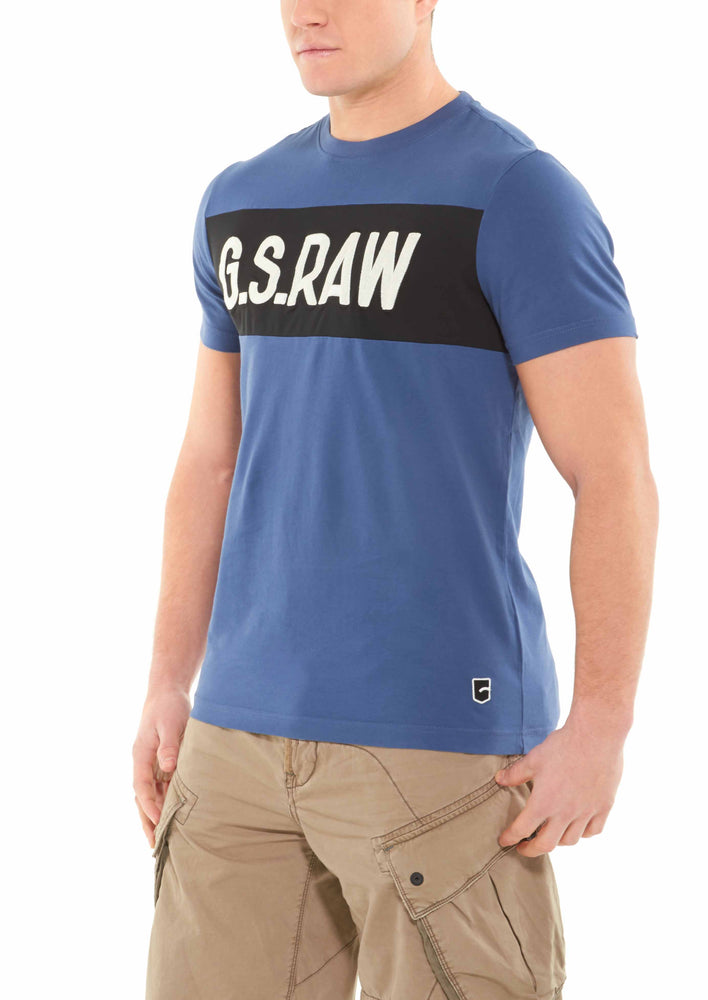 G-STAR RAW RS MERCKX R T Style# 84150A-4935