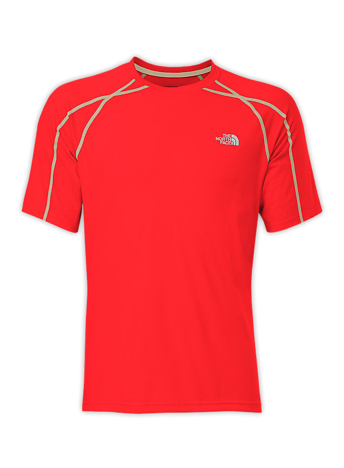 North Face Short Sleeve Voltage Crew Mens Style # A9HL
