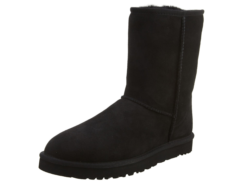 Ugg Classic Short Boots Womens Style : 5825
