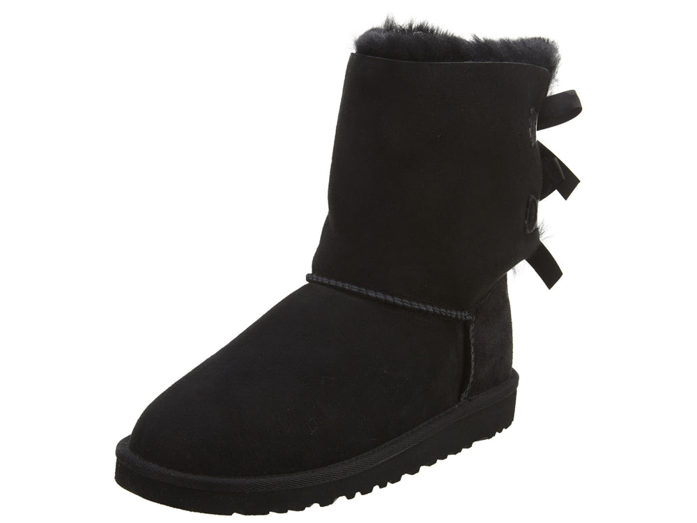 Ugg Bailey Bow Boots Big Kids Style : 3280Y