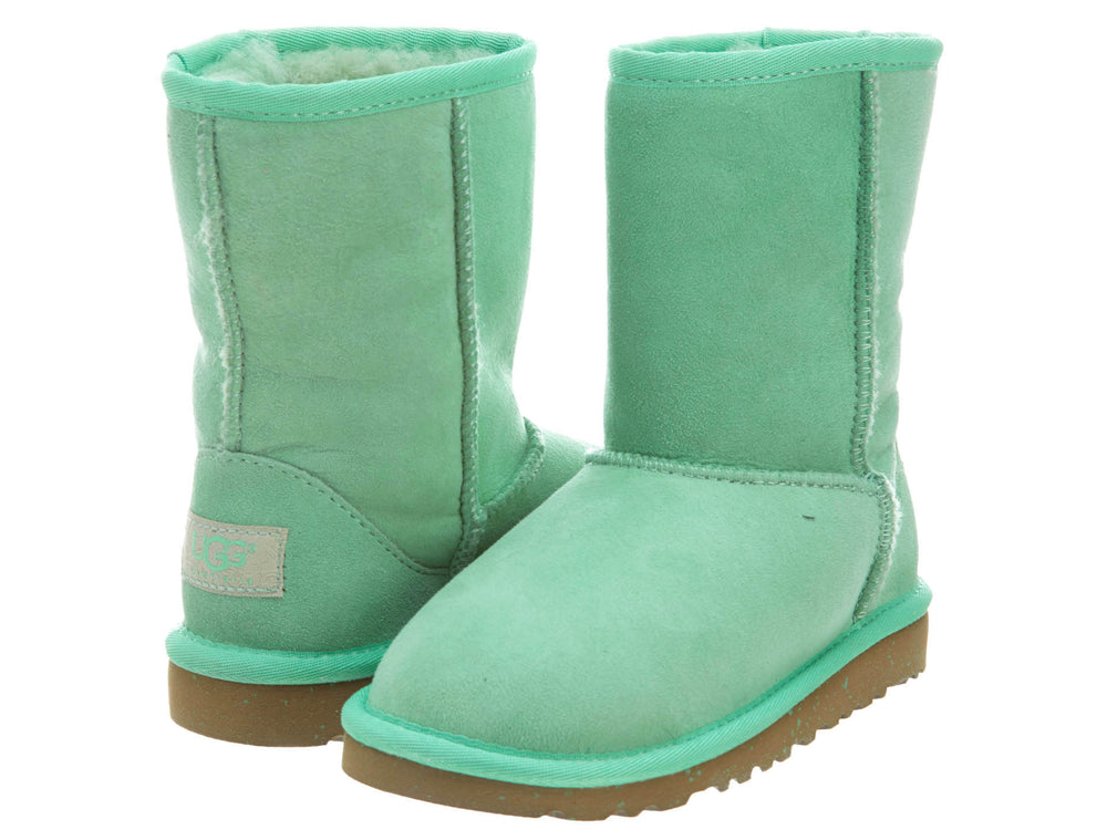 Ugg Classic Frosty Boots  Little Kids Style : 3131k