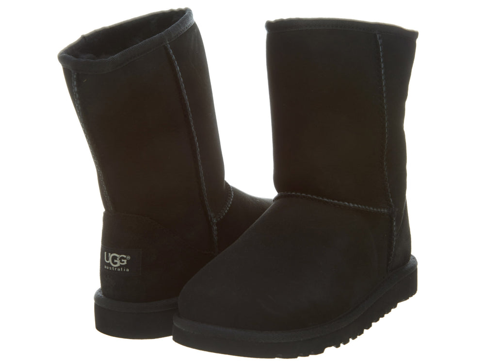 Ugg Classic Short Boots Big Kids Style : 5251Y